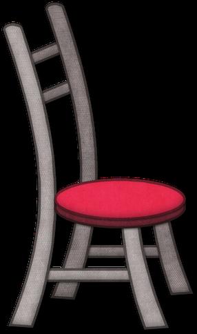 Colecci n de gifs im genes de mesa y sillas for Imagenes de sillas