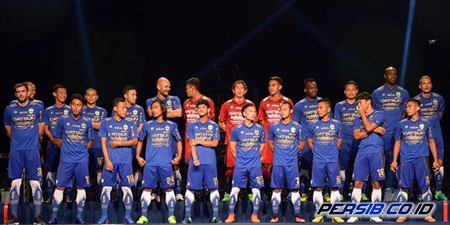 Daftar  Nama Pemain Persib Bandung