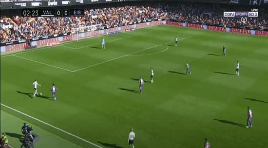 الان مشاهدة مباراة فالنسيا وايبار بث مباشر 04-01-2020 في الدوري الاسباني