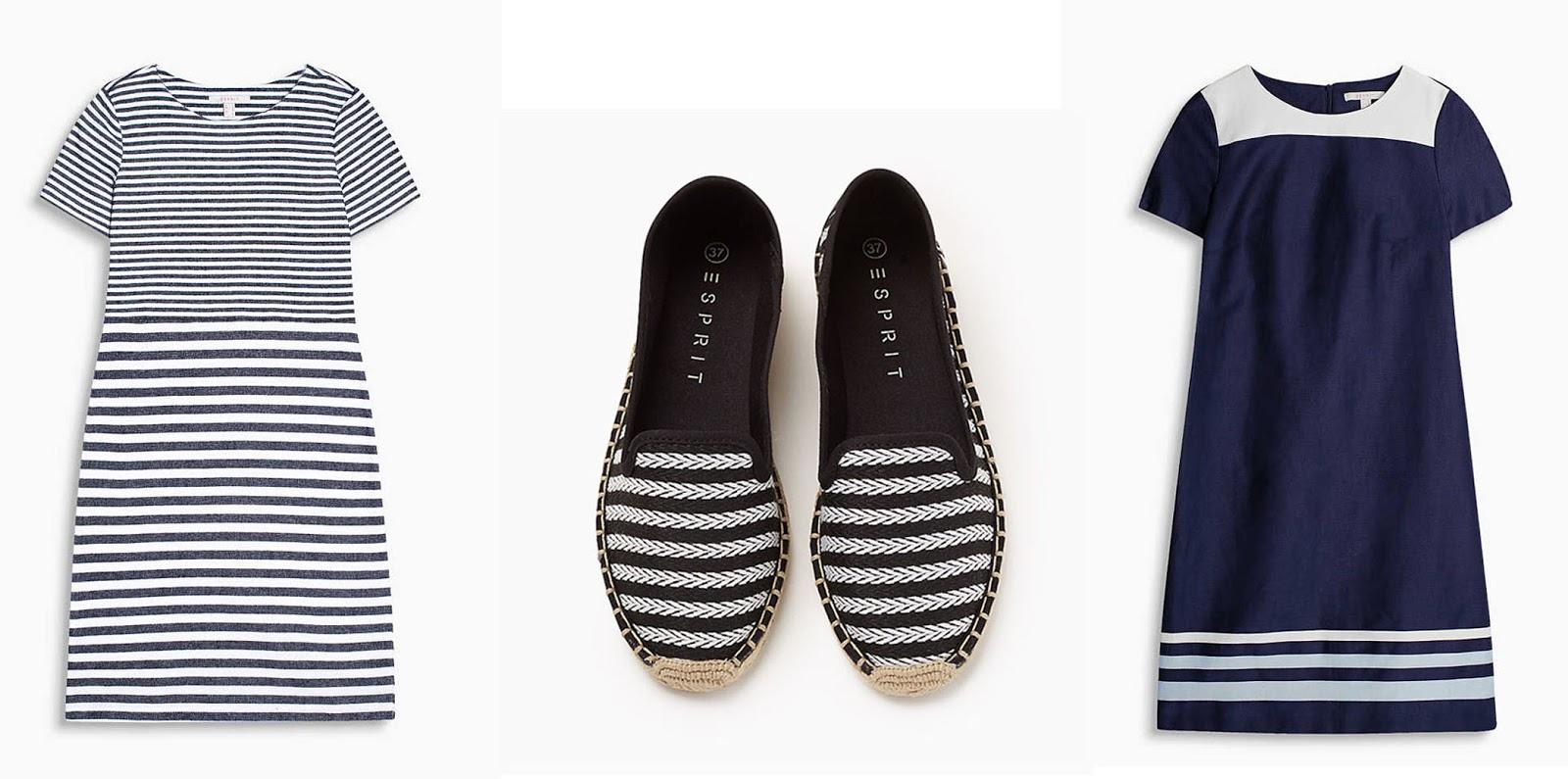 Creare un outfit in stile marinary - Eniwhere Fashion consiglia