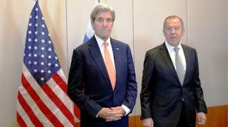 """""""Un total de tres bombardeos durante los últimos seis días contra el Estado Islámico puede haber causado víctimas civiles"""", dice el comunicado."""