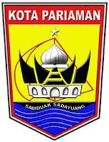 Logo / Lambang Kota Pariaman