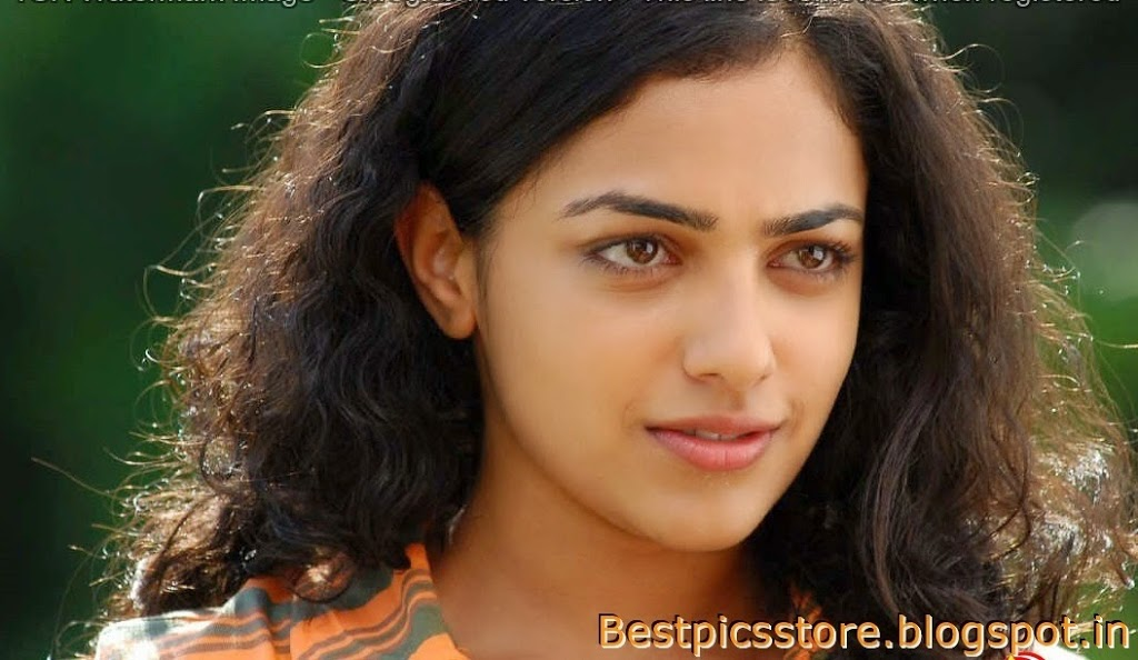 Hot And Cool Nithya Menen