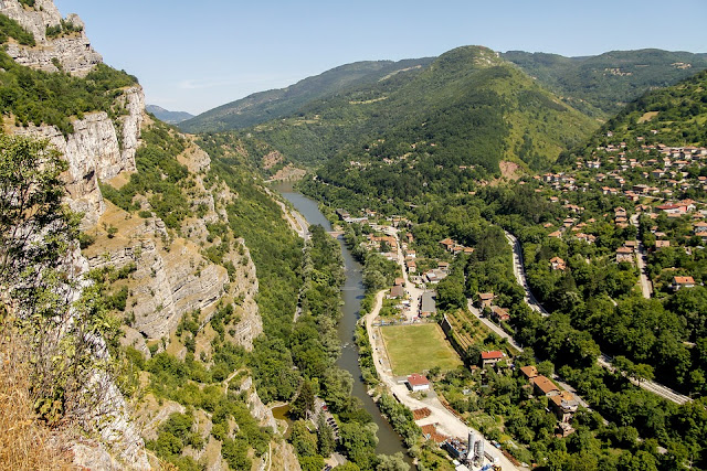 wisata di Bulgaria