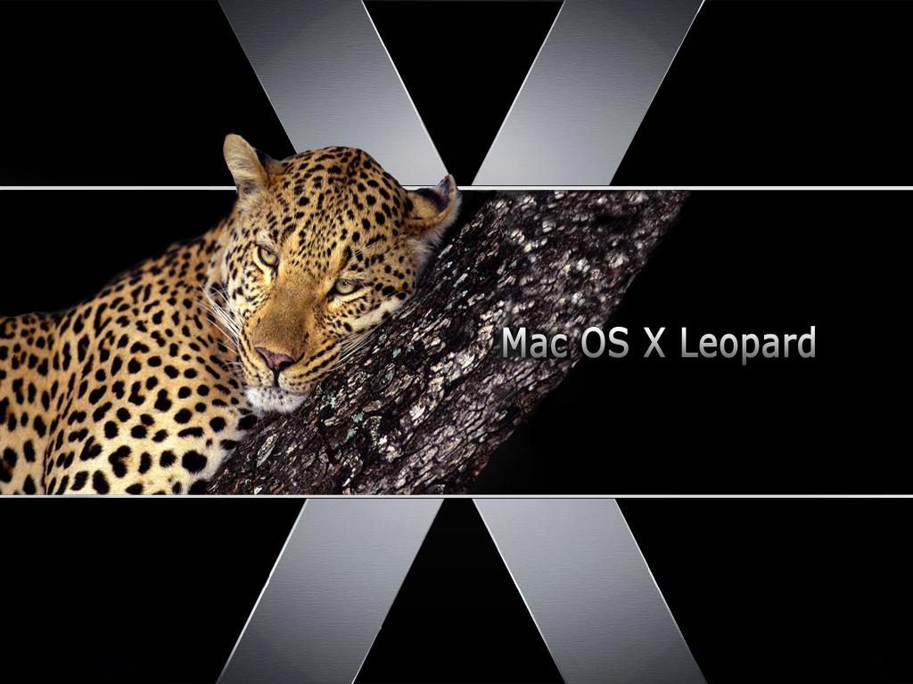 MAC OS X LEOPARD 10.5 СКАЧАТЬ БЕСПЛАТНО