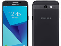 Galaxy J3 Prime pakai Nougat dan layar HD 5 inch