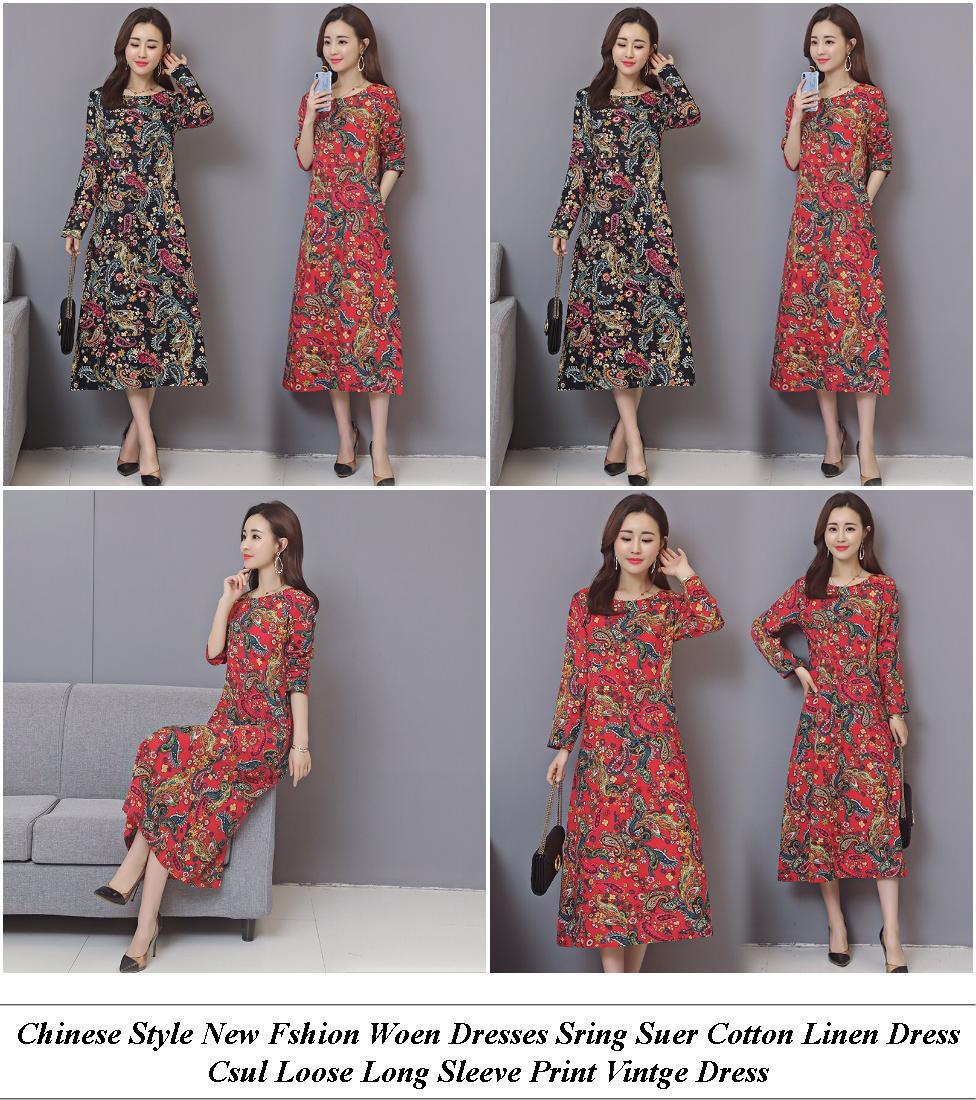 Party Dresses - Next Summer Sale - Black Dress - Cheap Online Shopping Sites For Clothes