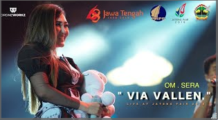 Download Lagu Via Vallen Korban Janji Mp3