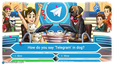 Telegram Brings Polls 2.0, Added Quiz Mode & Other New Features With Message Corners In Its New Update
