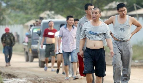 Keras! PBNU ke Luhut soal TKA China: Serendah Itukah Tenaga Kerja Kita?