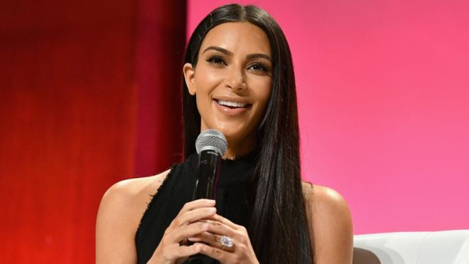 Kim Kardashian will appear in the all-female Ocean's Eight