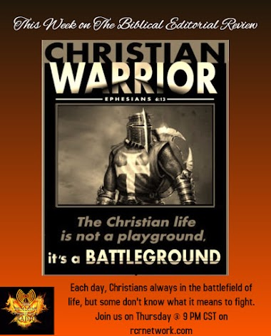 What is a Christian Warrior?