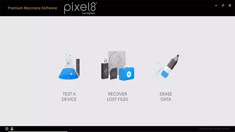 Download Software Pixel18 Seagate Premium Recovery Gratis