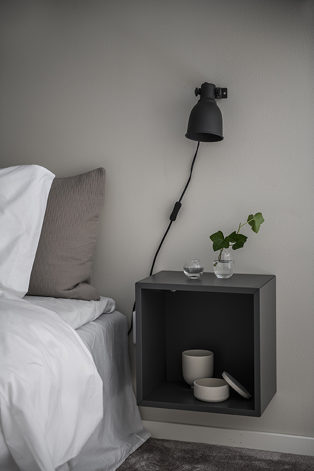 T D C Small But Stylish New Swedish Apartments By