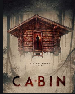 The Cabin (2018) Hindi Dubbed