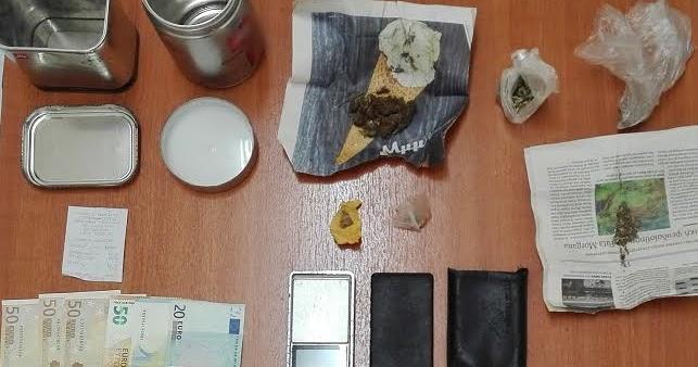 Κόμβος Κουβαρά :Συλλήψεις για ναρκωτικά | Νέα από το Αγρίνιο και ...