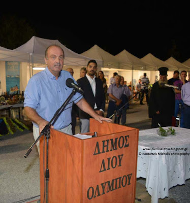 Απάντηση του Προέδρου του ΕΛ.Γ.Α. σχετικά με δήλωση του βουλευτή Οδυσσέα Κωνσταντινόπουλου