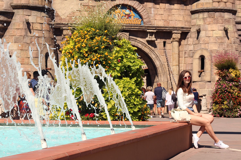 Mirabilandia travel viaggio parco divertimento blogger italian girl italy ravenna
