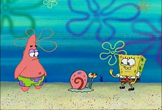 Download SpongeBob SquarePants - Dumped Dubbing Indonesia