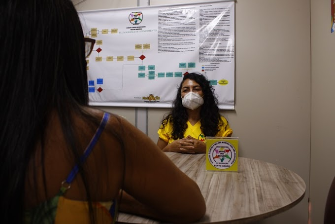 Para valorizar mediadores comunitários, os Grupos Ruas e Praças e Adolescer promovem encontro no Recife