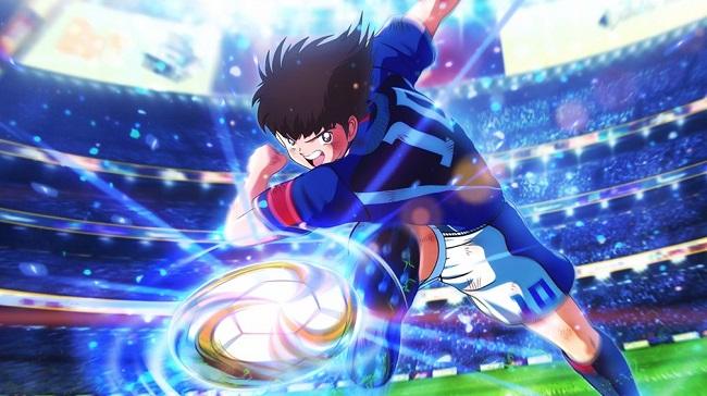 Captain Tsubasa: Rise of New Champions/Bandai Namco/Reprodução