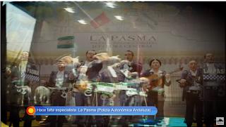 "Pasodoble con Letra ""Hace falta especialista"". Chirigota ""La Pasma (Polizia Autonómica Andaluza)"" (2010)"