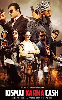 Kismat Karma Cash (2021) S01 Hindi Complete WEB Series 720p HDRip ESub x264 | HEVC 265