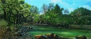 pinturas-realistas-frescos-paisajes-naturales panoramas-naturales-pinturas