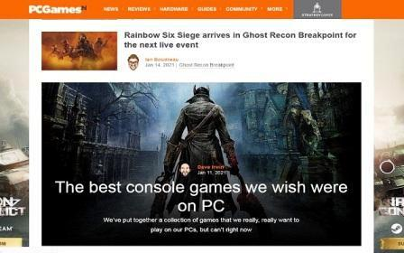 गेम डाउनलोड करना है फ्री में pc games.net