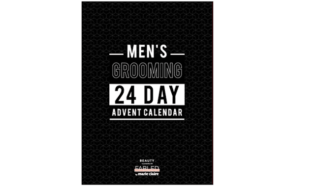 Beauty Advent Calendars 2019 - Male Edition