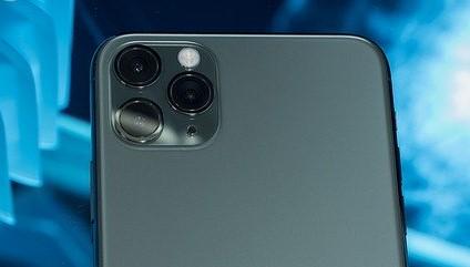kamera iphone 11 pro dan pro max