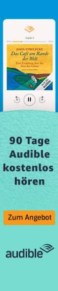 Audible - Hörbücher für jeden Geschmack