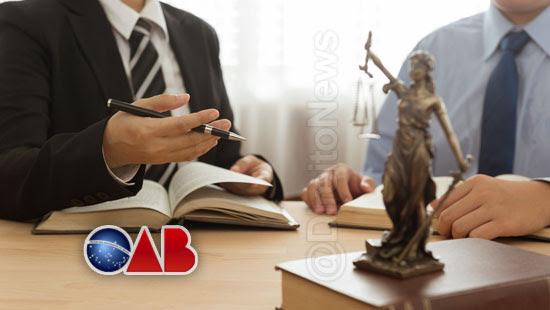stf oab responsabilizacao advogados terceiros direito