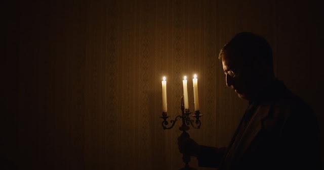 'Dead Bride': Primeras imágenes de la película italiana de fantasmas