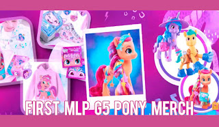 My Little Pony G5 Officially Announced