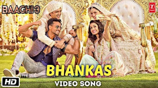 Bhankas - Baaghi 3 Full HD Video