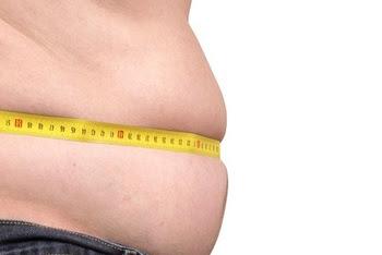 5 cara mengecilkan perut buncit