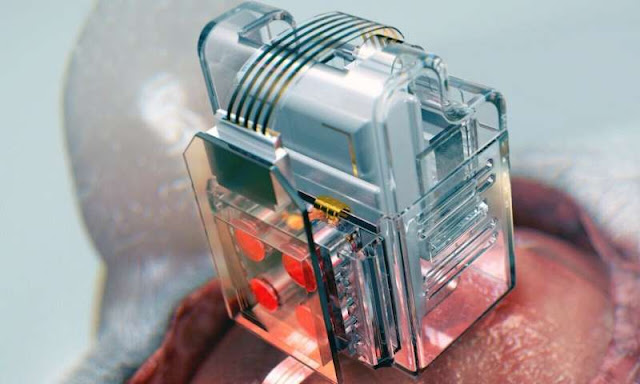 Bilim adamları artık akıllı telefon kullanarak beyin hücrelerini değiştirebiliyor