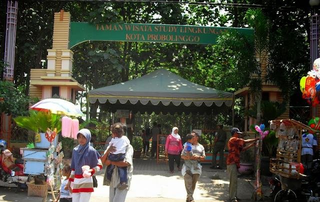 Taman Wisata Lingkungan Probolinggo