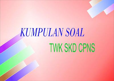 Soal TWK Negara Kesatuan Republik Indonesia (NKRI) Jawaban Buka Tutup