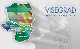 Visegrad Four countries