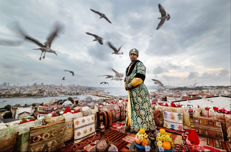 Türk Fotoğrafçılar, Ase Photo Awards-2020 Uluslararası Fotoğraf Yarışması'nda Ödüle Layık Görüldü