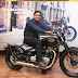 In Conversation with Vimal Sumbly, Managing Director at Triumph Motorcycles India