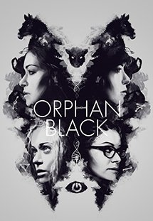 Hoán Vị 4 - Orphan Black Season 4