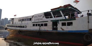 wisata open trip pulau harapan murah 2 hari 1 malam
