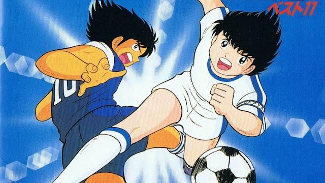 rival karakter utama anime