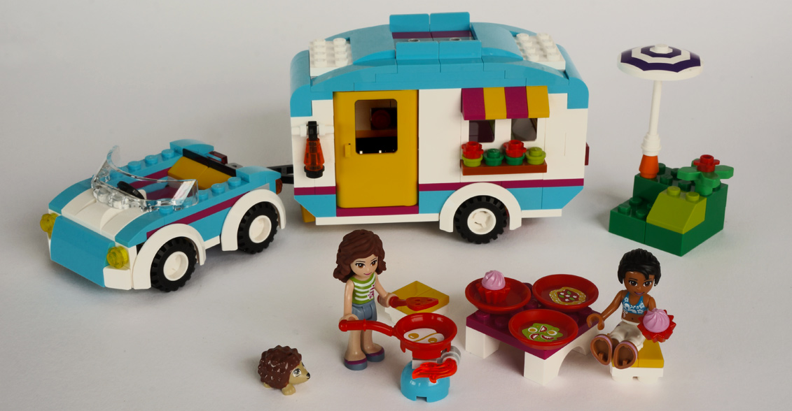 Carry On Caravanning New Elementary A Lego 174 Blog Of Parts