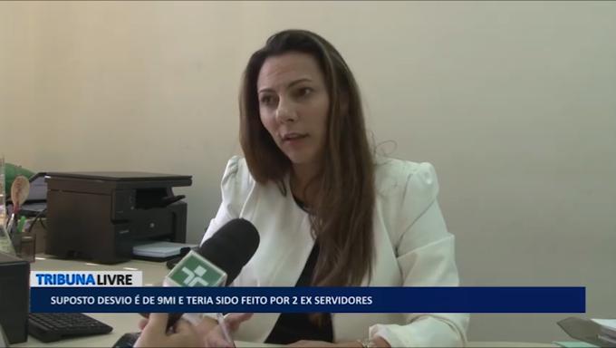 Justiça determina bloqueio de bens de sete ex-presidentes e de ex-diretor da Câmara de Ibiporã