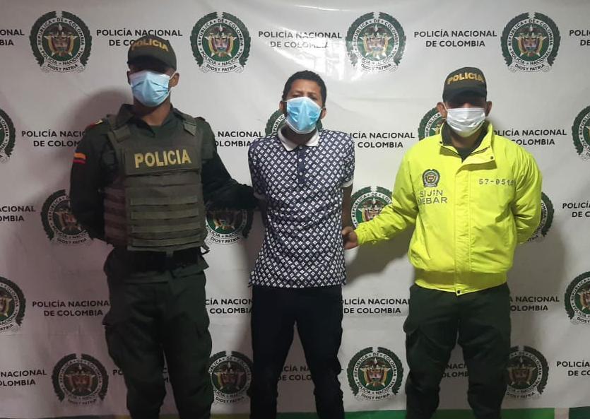 """hoyennoticia.com, Detenido en San Juan """"El Flow"""" dedicado a robar motos"""