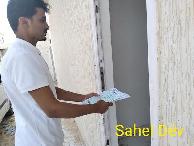 """نواذيبو : منظمة """"Sahel Dév  """" تختتم حملة التوعية لإحترام محيط المدارس- صور و إيجاز"""